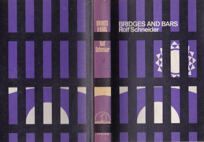 BRIDGES AND BARS., Schneider, Rolf.