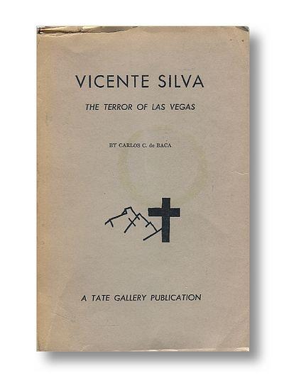 Vicente Silva The Terror of Las Vegas, C. de Baca, Carlos