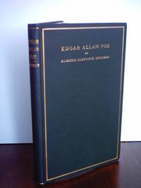 Edgar Allan Poe by Stedman, Edmund Clarence - 1909 - from RC Books (IOBA) and Biblio.com