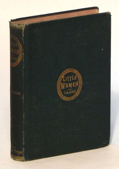 Little Women [Part Second], Alcott, Louisa May