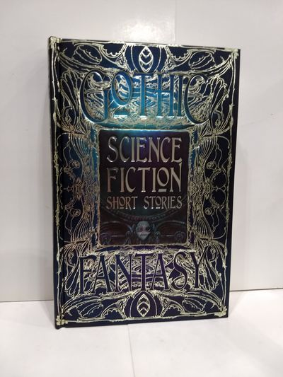Image for Science Fiction Short Stories (Gothic Fantasy)