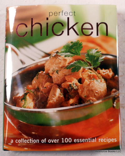 Perfect Chicken, Parragon Publishing