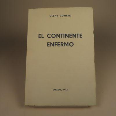 Image for El Continente Enfermo