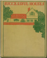 "SUCCESSFUL HOUSES by Coleman, Oliver"" [pseud. of Eugene Klapp]: - from William Reese Company - Literature ABAA-ILAB and Biblio.com"