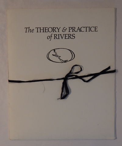 The Theory and Practice of Rivers: 5 Relief Prints, Chatham, Russell