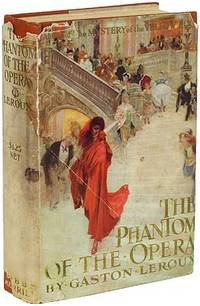 image of The Phantom of the Opera