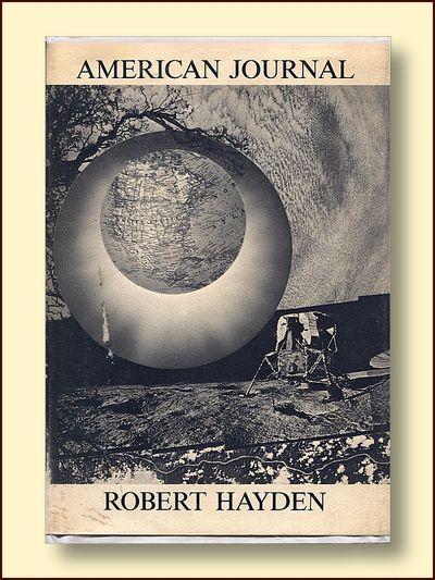 American Journal  (signed), Hayden, Robert