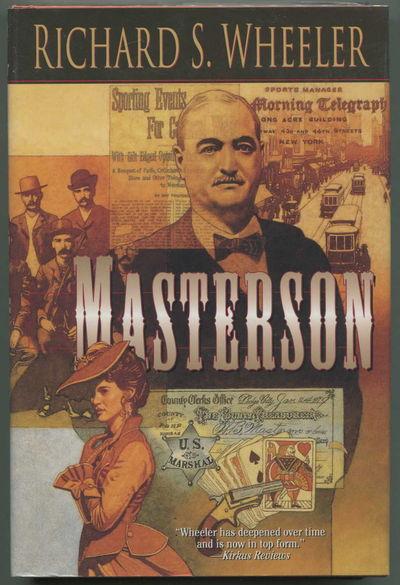 Masterson, Wheeler, Richard S.