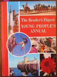 readers digest books for young adults