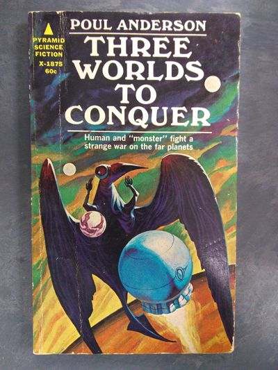 Image for Three Worlds to Conquer