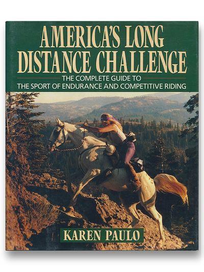 America's Long Distance Challenge, Paulo, Karen
