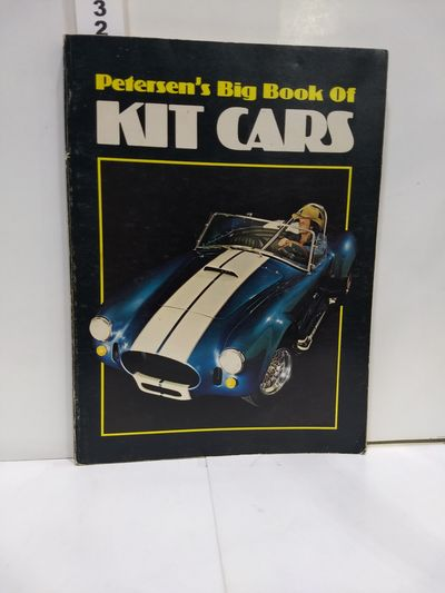 Image for Petersen's Big Book of Kit Cars