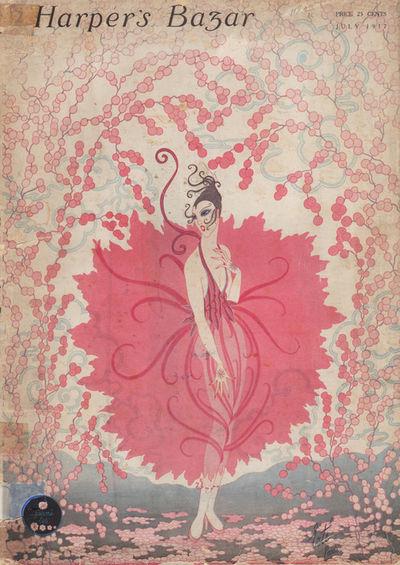 Image for Harper's Bazar (Harper's Bazaar) 1917 July (Magazine)