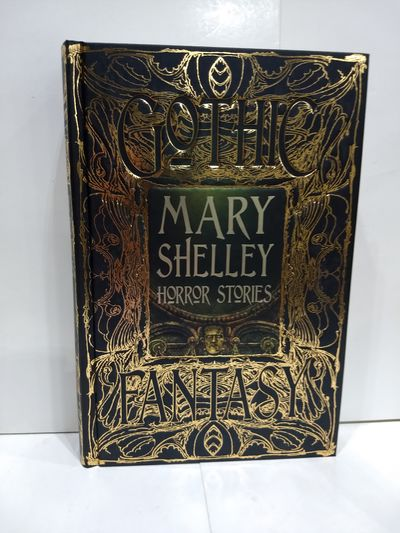 Image for Mary Shelley Horror Stories