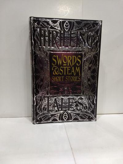 Image for Swords & Steam Short Stories (Gothic Fantasy)