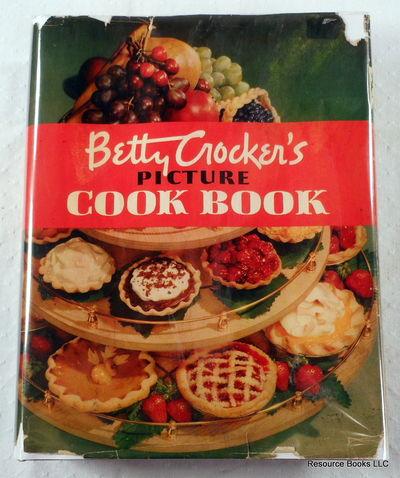 Betty Crocker's Picture Cook Book, Betty Crocker