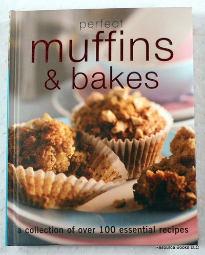 Perfect Muffins & Bakes, Parragon Publishing