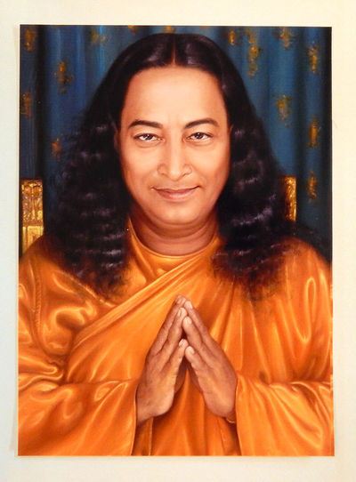 Autobiografie van een Yogi, Yogananda, Paramahansa