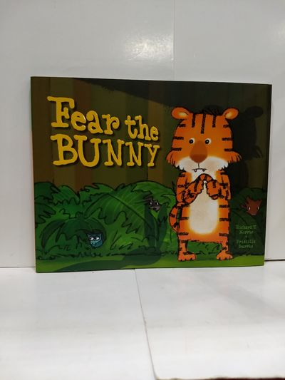 Image for Fear the Bunny