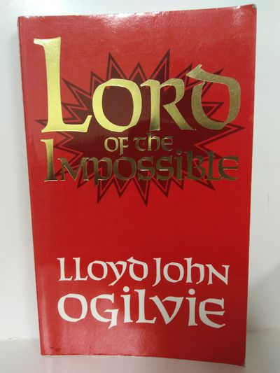 Image for Lord of the Impossible