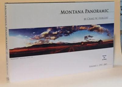 Montana Panoramic, Volume 1: 1997-2007, Hergert, Craig