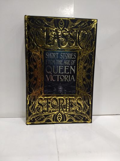Image for Short Stories from the Age of Queen Victoria