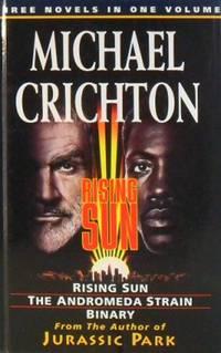 crichton essay michael rising sun