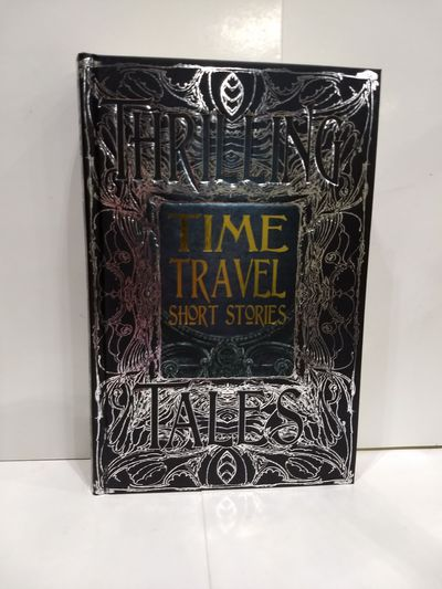 Image for Time Travel Short Stories (Gothic Fantasy)