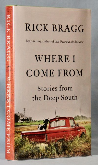 Image for Where I Come From: Stories from the Deep South (Signed)