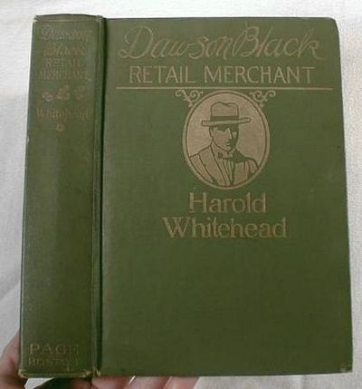 Image for Dawson Black: Retail Merchant