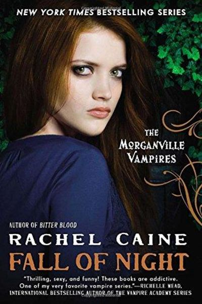 Image for Fall of Night (The Morganville Vampires) (Signed)