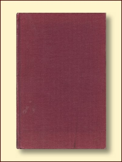 A Survey of North West Africa (The Maghrib), Barbour, Nevill