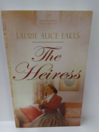 Image for The Heiress