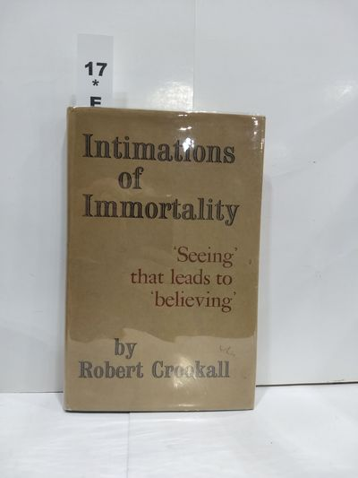 Image for Intimations of Immortality