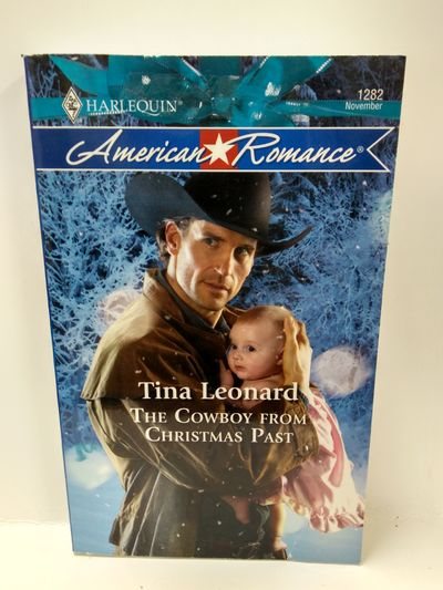 Image for The Cowboy from Christmas Past