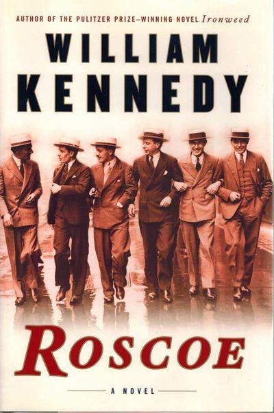 Roscoe, Kennedy, William