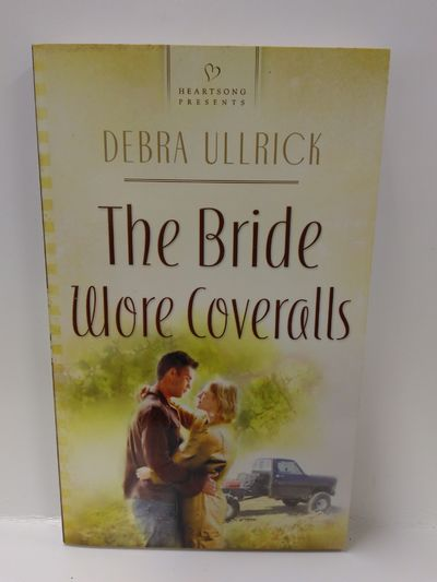 Image for Bride Wore Coveralls