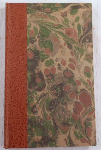 A Survey of Hand-Made and Fine Mould-Made Papers, Compiled By G. A. Beale