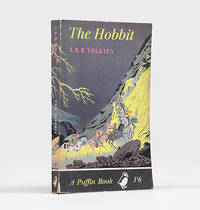 The Hobbit by JRR Tolkien - review