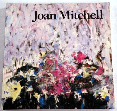 Joan Mitchell, Bernstock, Judith E.
