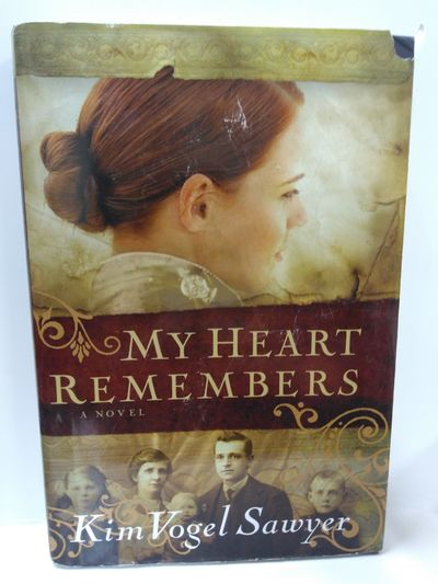 Image for My Heart Remembers