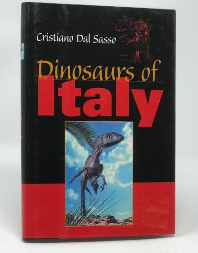 Dinosaurs of Italy (Life of the Past), Cristiano Dal Sasso