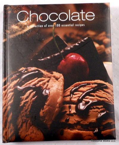 Chocolate, Parragon Publishing