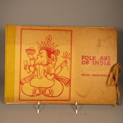 Image for Folk Art of India