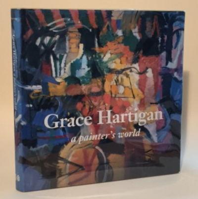 Grace Hartigan: A Painter's World, Mattison, Robert Saltonstall and Grace Hartigan