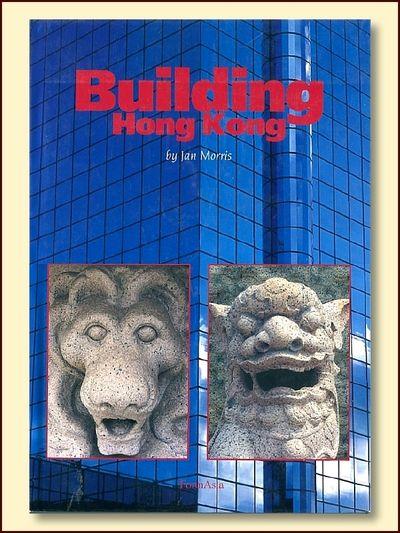 Building Hong Kong, Morris, Jan