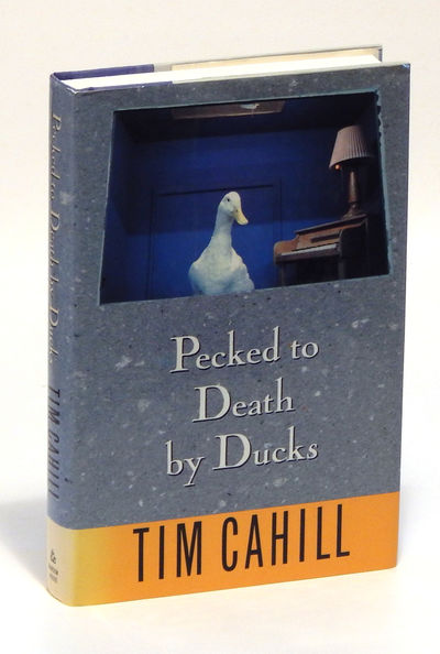 Image for Pecked to Death by Ducks
