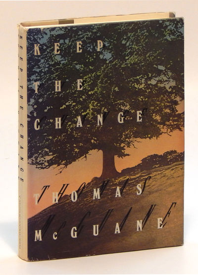 Image for Keep the Change