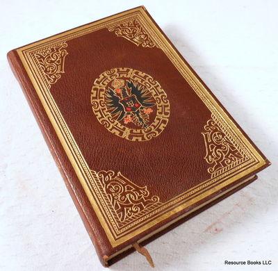 Secret Memoirs of the Court of Berlin.  Memoirs and Secret Chronicles Series, St. Dunstan Society, Honore Gabriel Riqueti, Comte De Mirabeau