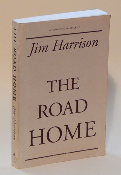 The Road Home, Harrison, Jim